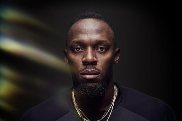 Usain Bolt je jedním z ambasadorů, kteří se objeví v nové kampani značky Puma, zdroj: Puma.