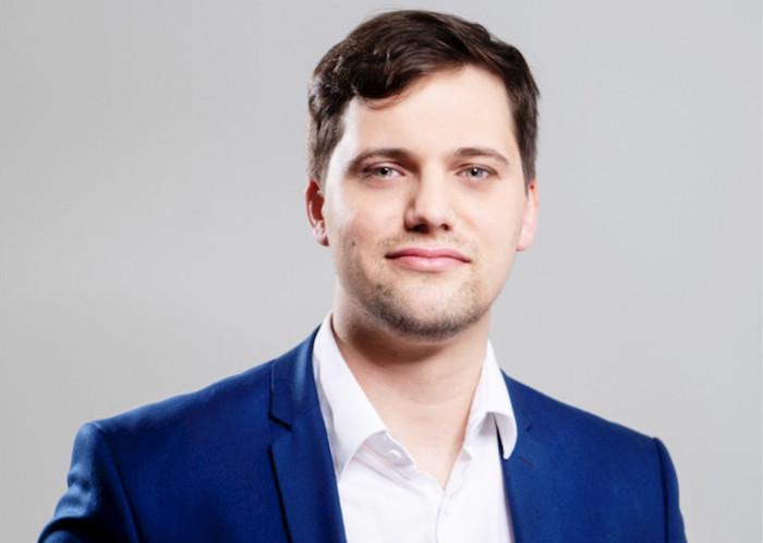 Jan Vavřík, zdroj: LinkedIn