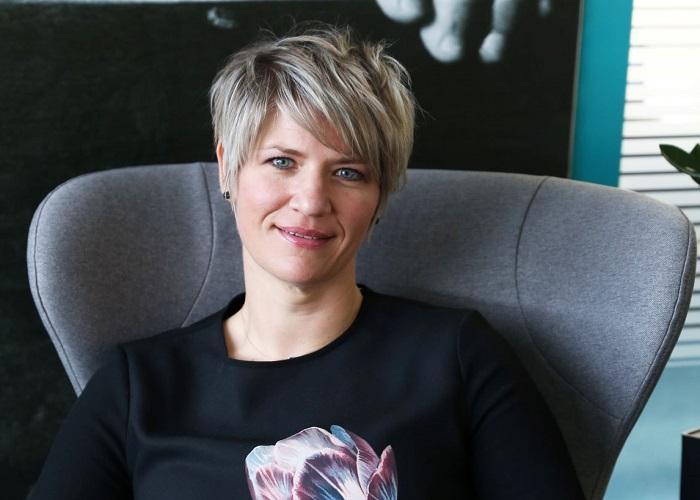 Katarína Navrátilová nastupuje do nově vytvořené pozice generální ředitelky Tesco ČR, zdroj: Tesco