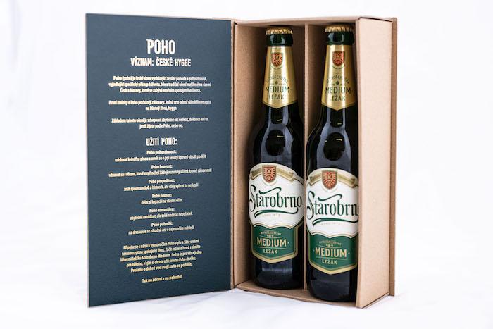 Starobrno vyzývá k životu v pohodě, zdroj: Starobrno/Heineken.