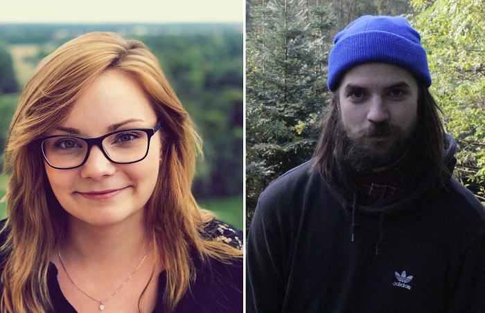Barbora Truksová a Jakub Klíma, zdroj: Young Lions