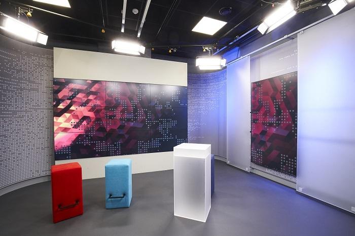 Studio TN Live, zdroj: TV Nova