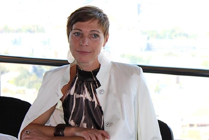 Eva Stejskalová, ředitelka Regionalnitelevize.cz, foto: MediaGuru.cz