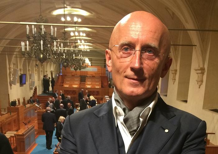 Ivo Valenta, foto: Senát ČR