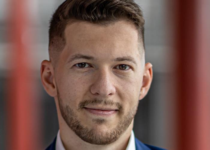 Jakub Lysáček, zdroj: Enehano Solutions