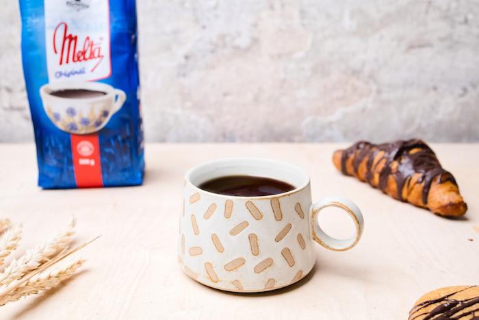 """Melta přistoupila k rebrandingu, značku chce vymanit ze škatulky """"náhražek kávy"""", zdroj: Kávoviny."""