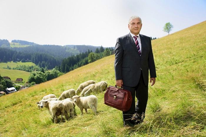 Seriál Doktor Martin, foto: Česká televize