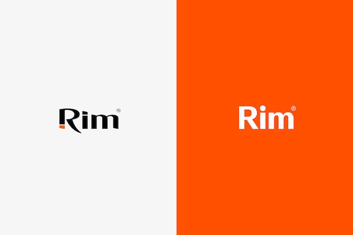 Značka Rim mění svou vizuální identitu, zdroj: Rim.