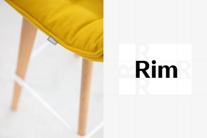 Do konce roku se nová vizuální identita propíše i na showroomy a produkty, zdroj: Rim.