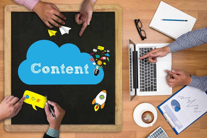 I super obsah potřebuje propagaci, zdroj: Shutterstock