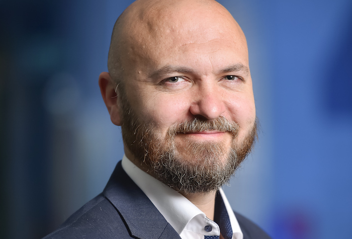 Václav Lokaj, zdroj: ČSOB
