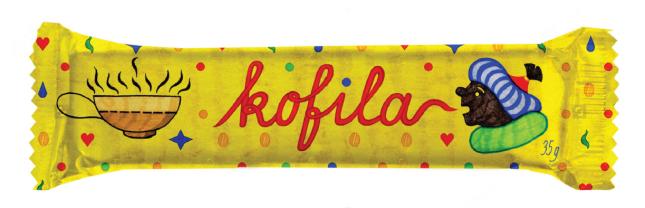 1. místo – Kateřina Kynclová, zdroj: archiv soutěže