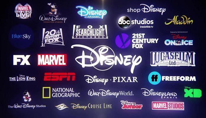 Zdroj: The Walt Disney