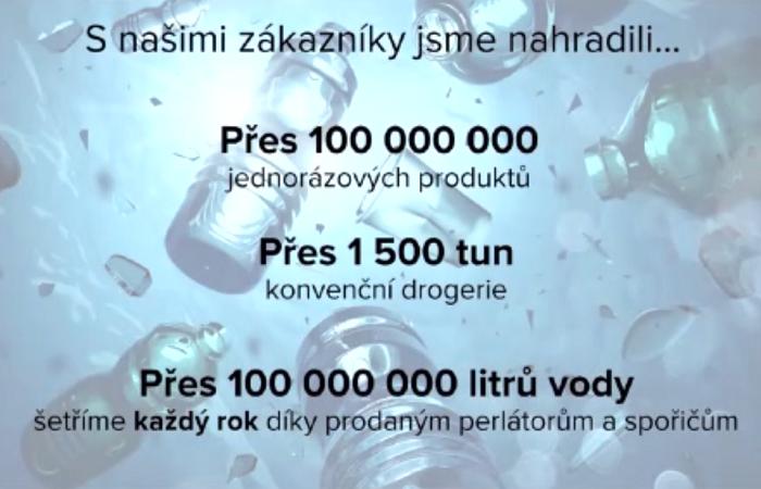 Econea byla sama překvapena, kolik již dokázali se zákazníky ušetřit, zdroj: prezentace P.M. Černého