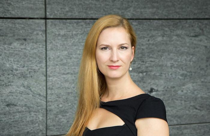 Lucie Šmídová, foto: Deloitte Legal