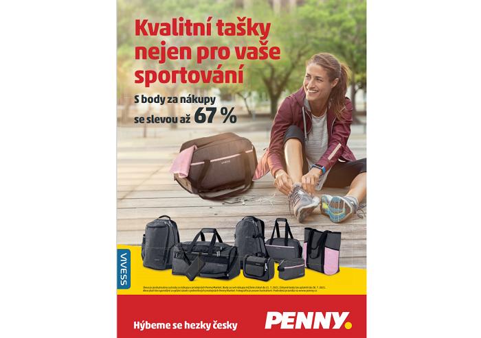 Klíčový vizuál v kampani Penny, zdroj: Penny Market