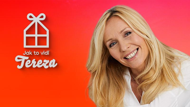 Jak to vidí Tereza, foto: TV Nova