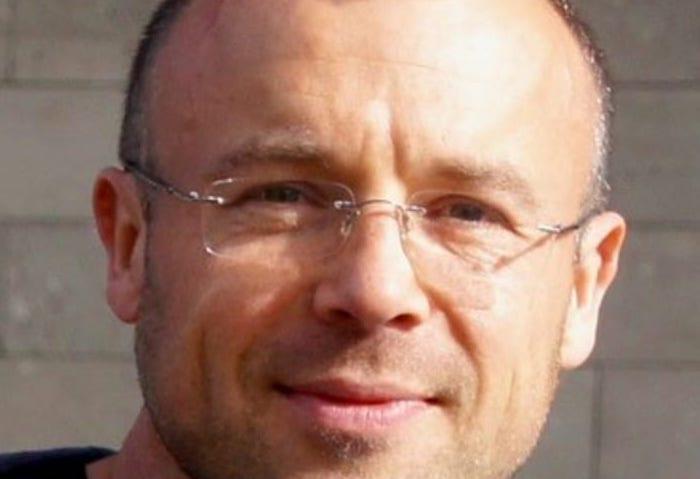 Jiří Šebek, zdroj: Mondelēz