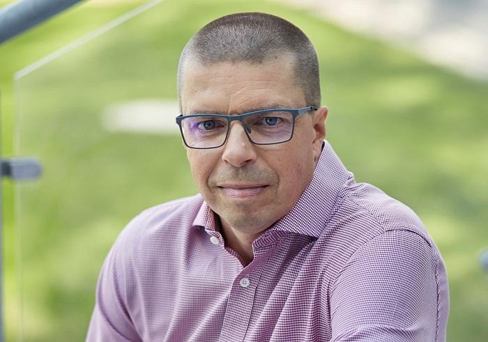 Petr Řezníček, zdroj: Economia