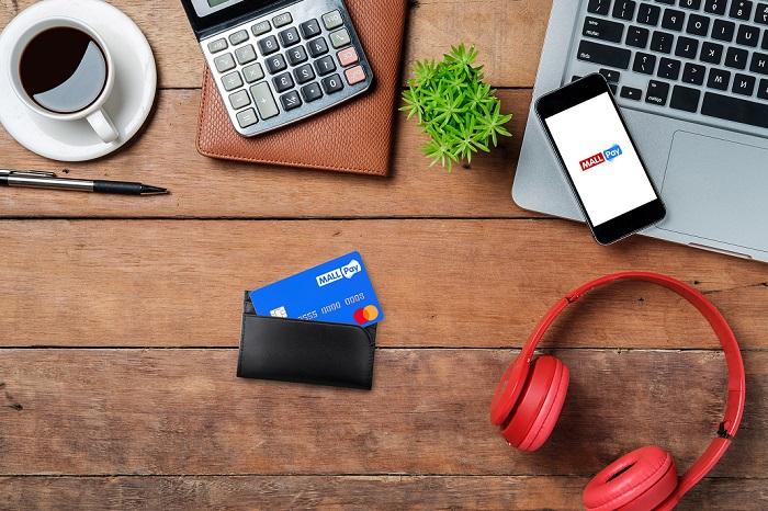 Fintech Mall Pay nabízí platební kartu s vlastnostmi kreditky bez nutnosti zakládat účet v bance, zdroj: MallPay