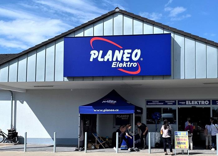 Zdroj: facebookové stránky Planeo Elektro