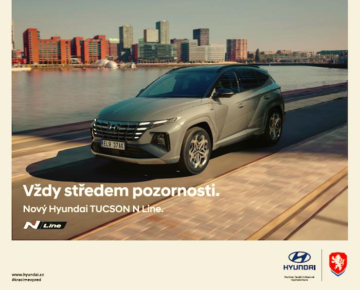 Zdroj: Hyundai Motor Czech