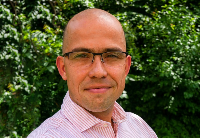 Petr Engliš vede agenturu jedenáct let, zdroj: PEPR Consulting