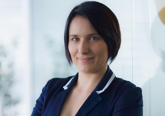 Barbora Baránková, zdroj: Dotcom.cz