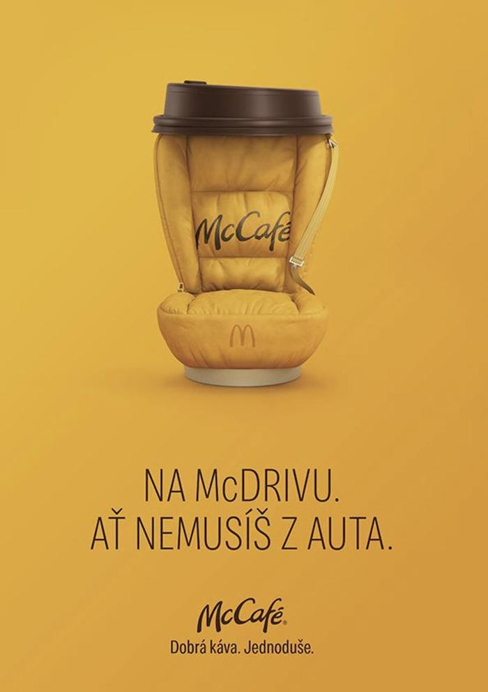 Zdroj: McDonald's