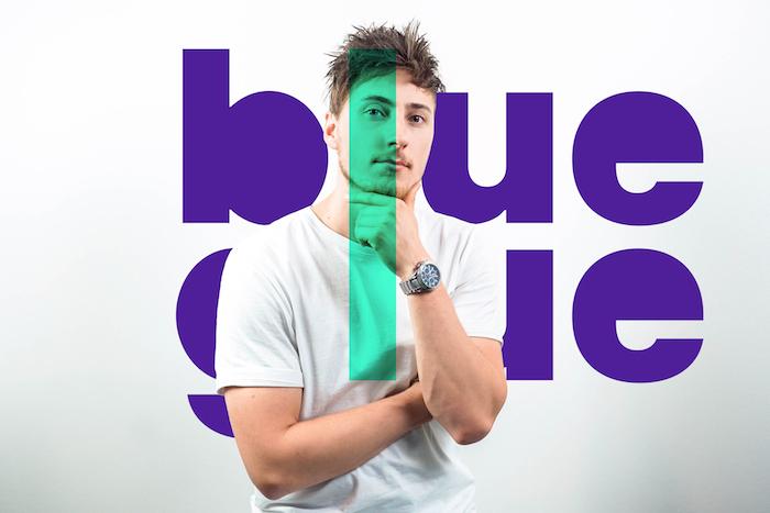 Novou agenturu Blueglue povede Pavel Paradýs, zdroj: Acomware.