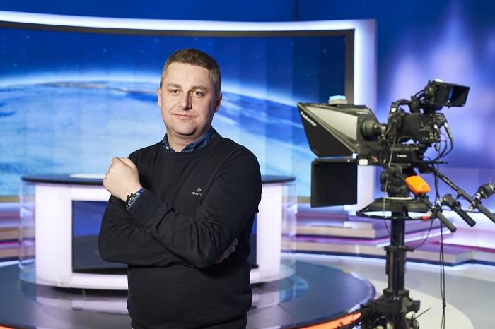 Kamil Houska, zdroj: TV Nova