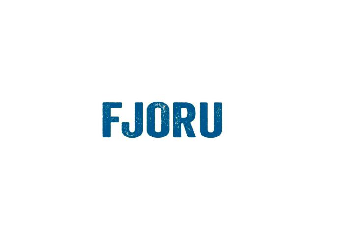 Logo nové značky Fjoru, zdroj: Rohlík