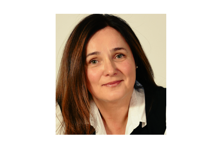 Maria Tudor, nová Chief Operating Officer na regionální úrovni Publicis Groupe, zdroj: Publicis Groupe