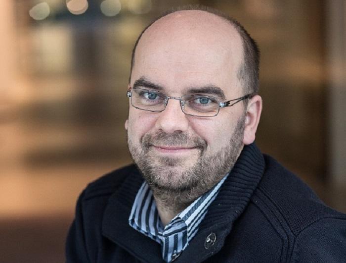 Michal Heisig, zdroj: CNC