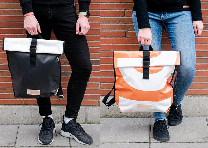 Tašky vznikají ve spolupráci se zlínským výrobcem módních doplňků Playbag, zdroj: Datart.