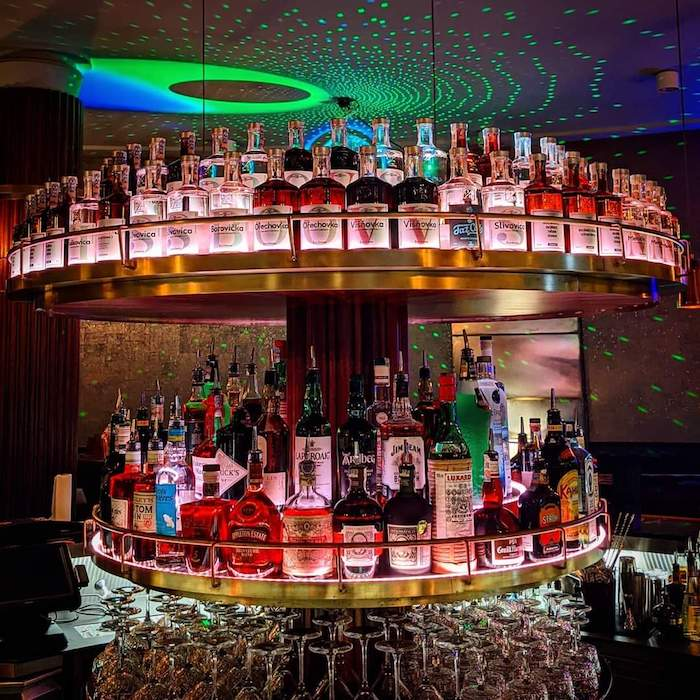 Nový bar Oh My Yalta! v pražském hotelu Jalta, zdroj: FB Oh My Yalta!