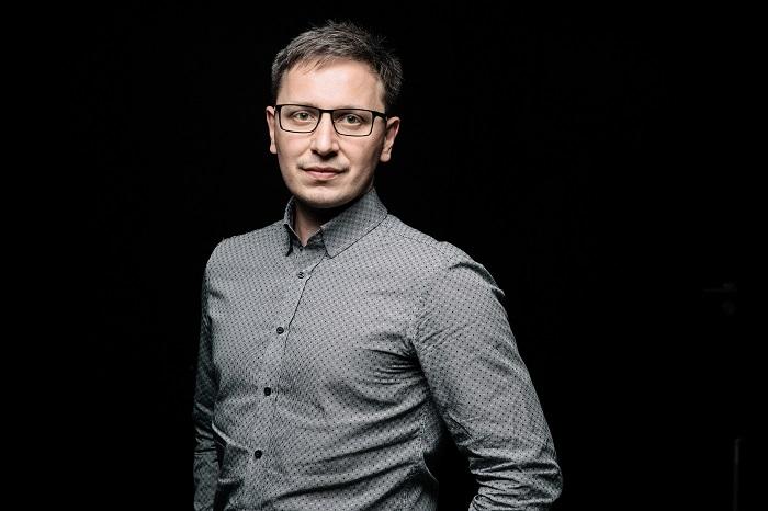 Petr Vnouček, foto: Jan Zatorsky, Mafra