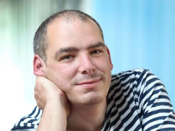 Daniel Köppl, zdroj: Empresa Media