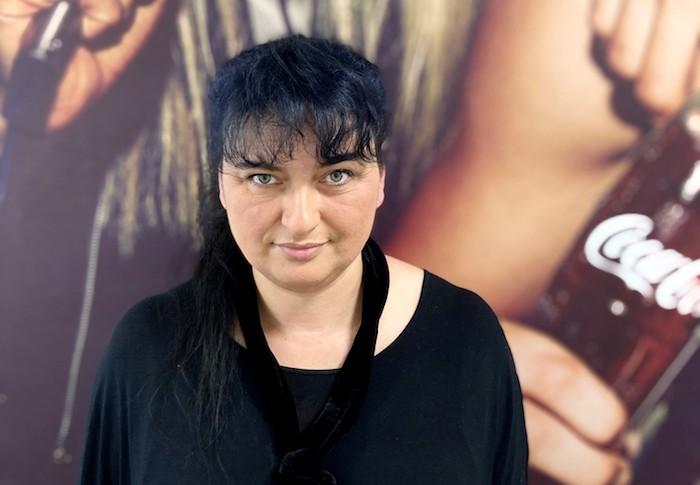 Martina Lovětínská, zdroj: Coca-Cola HBC