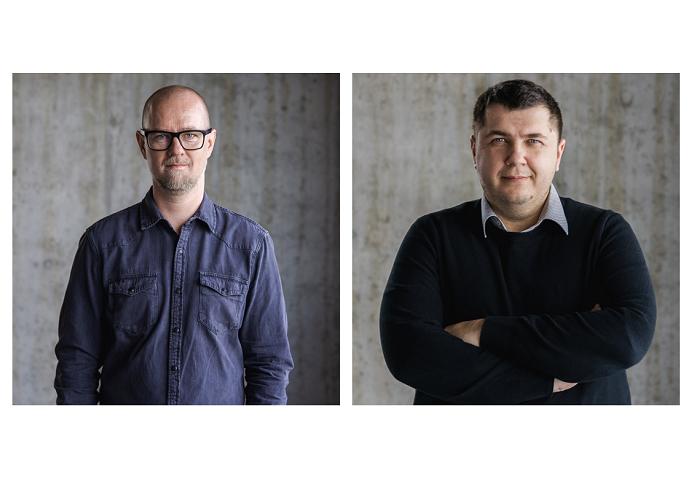 Petr Nešpůrek a Tomáš Žlůva jsou novými členy vedení mediální divize Publicis Groupe, zdroj: Publicis Groupe.