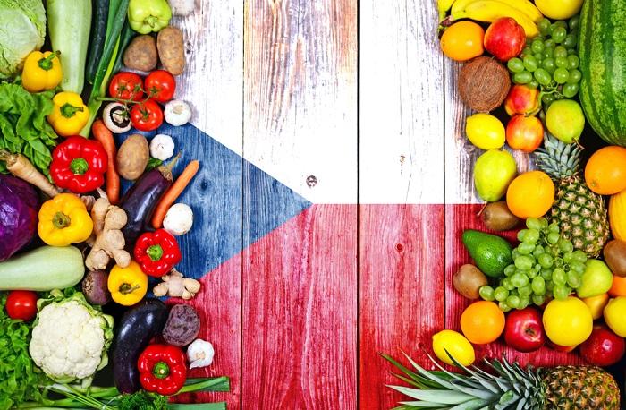 V Penny nebo Albertu pochází někdy i 100 % nabídky některých druhů ovoce či zeleniny z české produkce, zdroj: Shutterstock