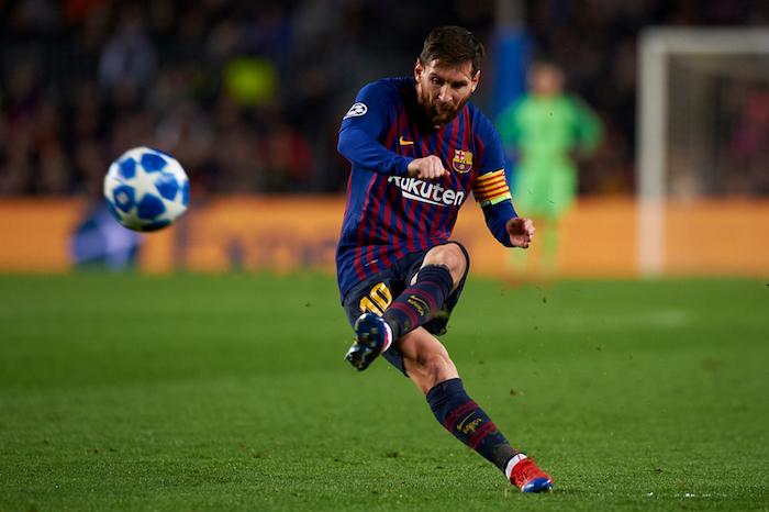 Lionel Messi, zdroj: Shutterstock