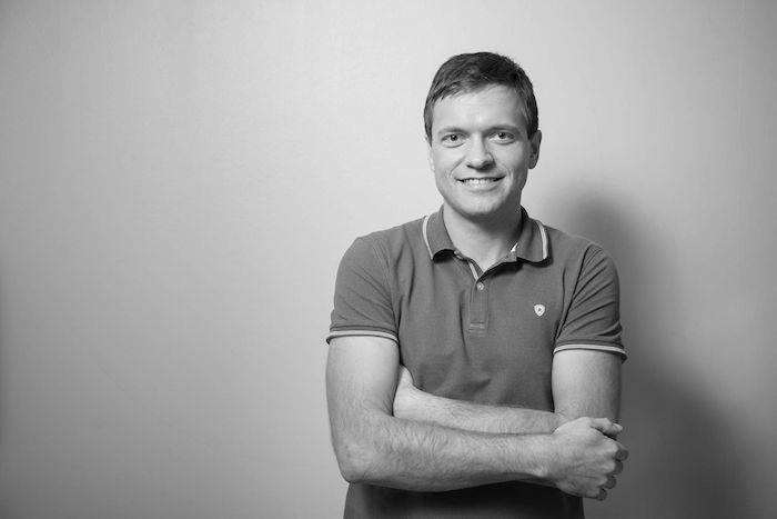 Michal Kroupa, zdroj: LinkedIn