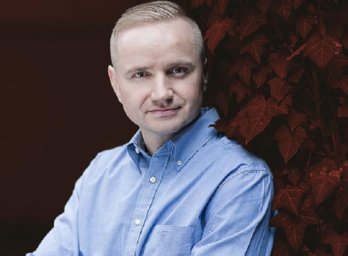 Kamil Koupý, zdroj: Dignity