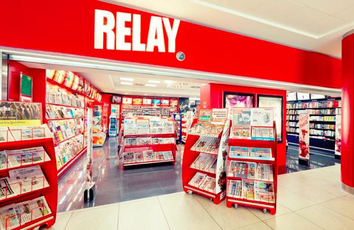 Zdroj: Relay / Lagardère Travel Retail