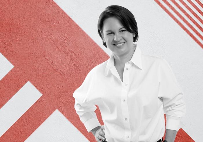 Iva Welker se stala novým Managing Directorem agentury VMLY&R, zdroj: VMLY&R.
