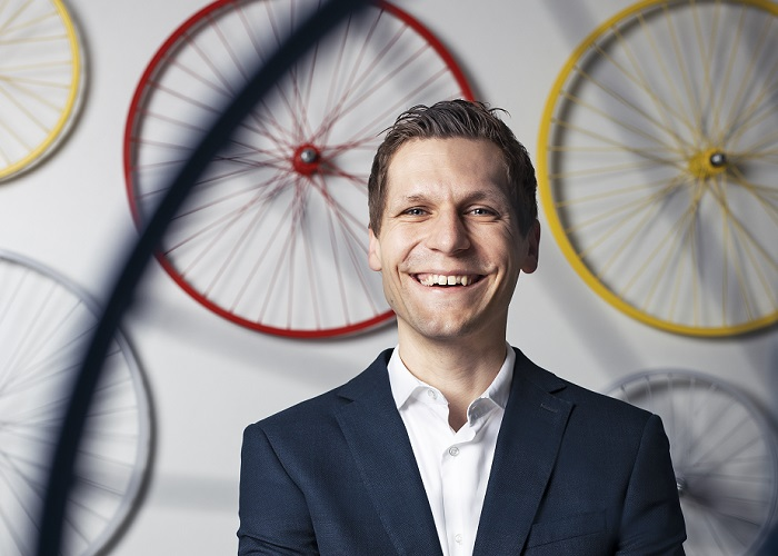 Zdeněk Morávek vede marketing ve Sportisimu od roku 2017, zdroj: Sportisimo