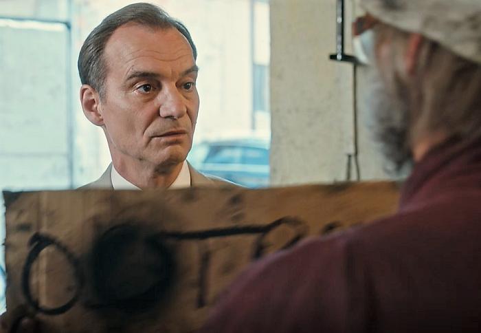 Ivan Trojan v novém spotu Českých drah, zdroj: České dráhy