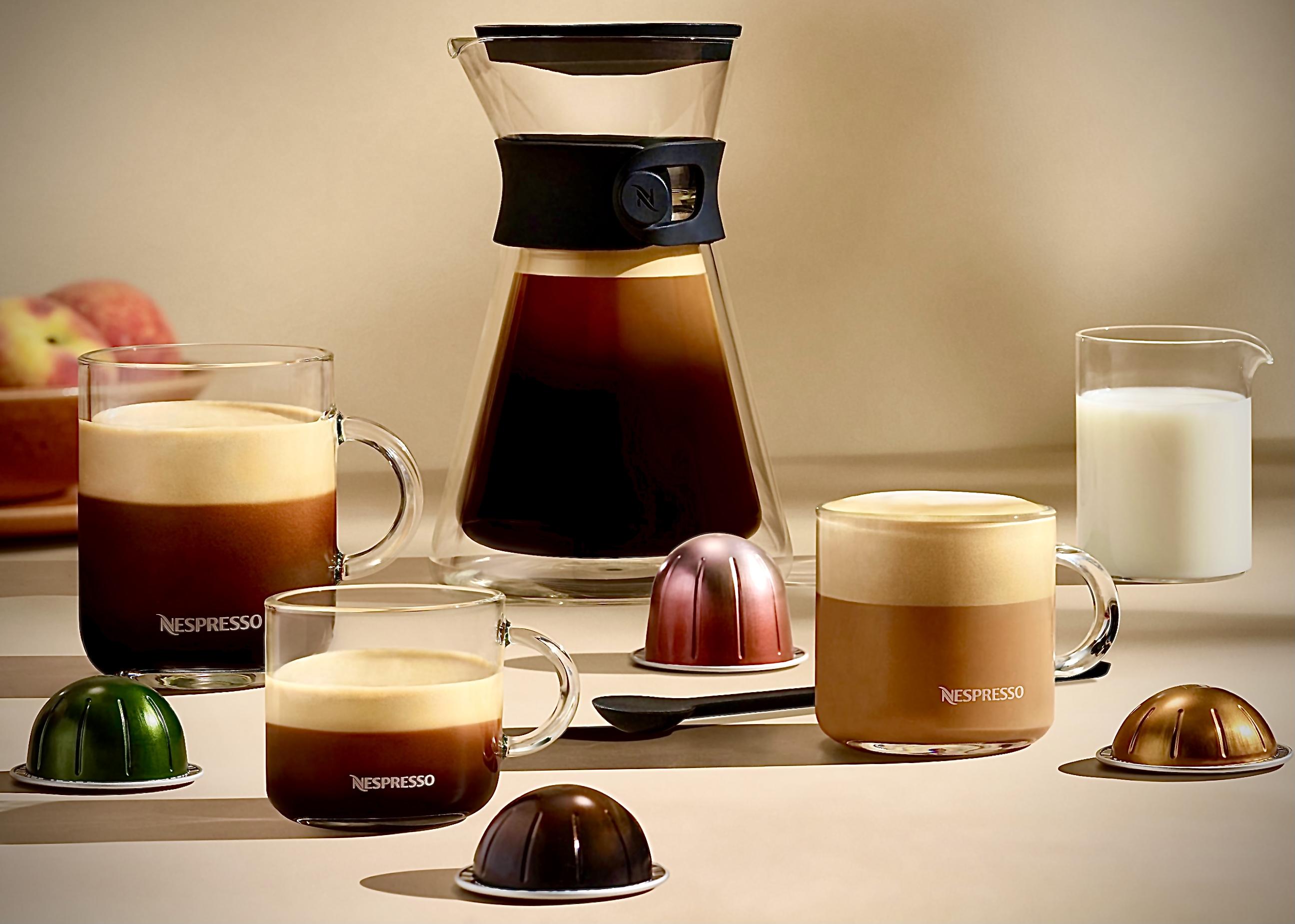 Zdroj: Nespresso