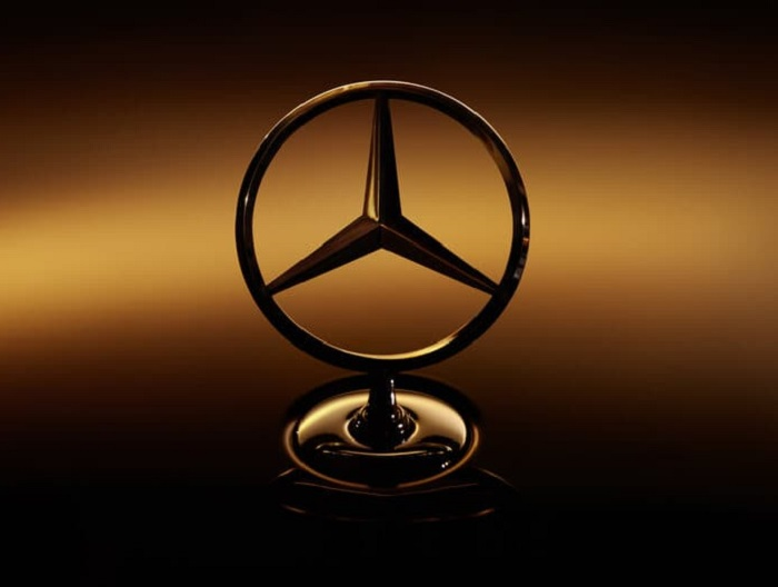 Zdroj: Mercedes-Benz